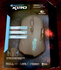 Roccat Kiro Modular Ambidextrous Gaming Mouse