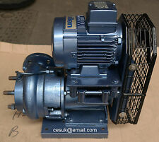 Pullen Pumps Ltd 0.55kW Electric Motor Industrial Commerial Water Pump C40L