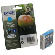 Epson Original T1292 Apple Ink Cartridge 7ml Cyan