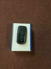 Samsung Rugby 3 - Black (AT&T) Phone