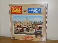 Postman Pat Special Delivery Game - BRAND NEW