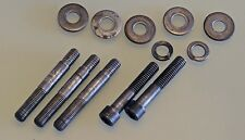Ferrari Mondial/308 - 3 top studs (105044) and 2 lower mounting bolts (11288031)