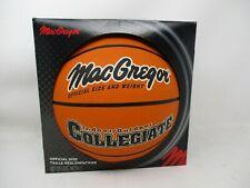 MacGregor Collegiate Basketball Indoor Outdoor