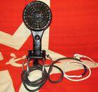 RARE VTG USSR bakelite electric fan heater 1960