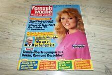 Fernseh Woche 20/1989 TB Audrey Landers,Ferdy Mayne,Manfred Seipold