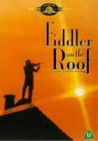 Fiddler On The Roof DVD (2000) Norma Crane