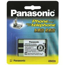 Panasonic Cordless Telephone Battery Replacement Type 29 (HHR-P104A)