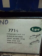 7116 CILINDRETTO TRASMISSIONE FRIZIONE LPR - BMW SERIE 3 (E36) / Z3 - NUOVO