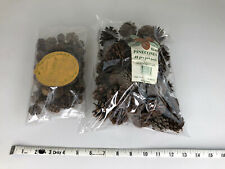 Pine Cones two packs