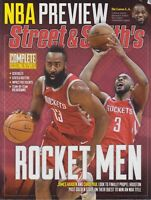 Street & Smith's 2018-19 Basketball Yearbook 2018BB01USA Scouting Reports