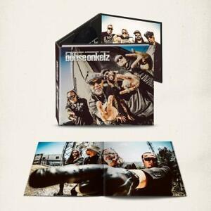 Böhse Onkelz - Böhse Onkelz - Deluxe Edition CD - original verpackt - Neu - 2020