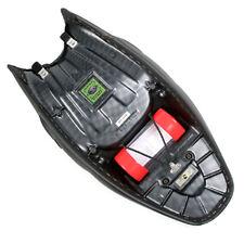 Sargent Seat For: Ducati Monster 796,10+/1100/1100S,09+,CFX/Black welt-WS-608-19
