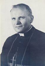 """Johannes Paul II. """"Karol Jozef Wojtyła"""" - original signiert"""