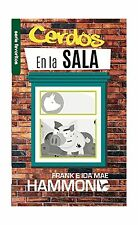 Cerdos en La Sala = Pigs in the Parlor (Spanish Edition) Free Shipping