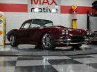 1962 CHEVY Corvette Coupe 1962 CHEVY CORVETTE Coupe