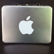 Apple Computer Lunchbox From Apple Company Store- iBox Hard To Find