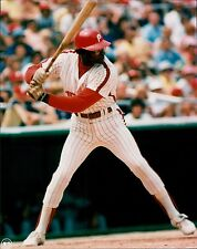 Dick Allen Philadelphia Phillies Licensed Unsigned Glossy 8x10 Photo MLB (B)
