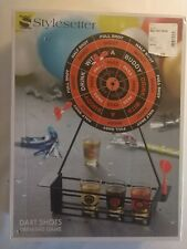 Magnetic Darts Shots Drinking Game ~ Adults Game Night Party Fun Gift Alcohol