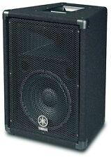 "Yamaha BR10 500W 10"" 2-Way Speaker Cabinet (single) (RF)"