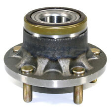 Wheel Bearing and Hub Assembly Rear IAP Dura fits 10-13 Ford Transit Connect