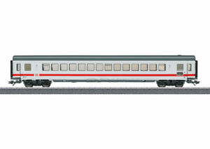 Märklin H0 40500 Start Up - Intercity Express Train Wagon 1. Class DB