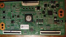 Samsung  Ue46d6510 TCON board  SH120PMB4SV0.3 BN95-00542A BN97-06126A BN41-0174