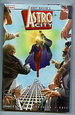 Astro City Issue #1 Kurt Busiek Alex Ross nm+ Condition Image Comic 1995 A1