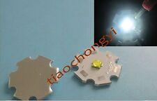 Cree XTE XT-E 1W-5W Blue/Royal Blue/Cool White/Neutral White/Warm White LED Chip