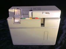 Vintage IBM salesman's sample model computer 1960's #533 ex IBM Exec 41/4x43/4x2