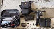 Canon Powershot Elph 190 IS Digital Camera Kit