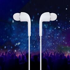 For Samsung Handsfree Headphones Earphones Earbud with Mic New