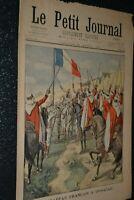 Le petit journal Supplément illustré N°480 / 14-1-1900 / In-Salah