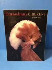 RARE! Extraordinary Chickens 15 Note Cards In Box By Stephen Green Armytage