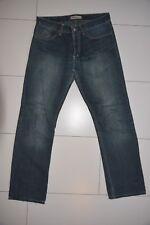 Levis Jeans 504 - blau - gerade - W31/L34 - Zustand: gut - 151117-220