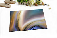 Colorful Abstract Background Non-skid Door Bath Mat Room Decor Rugs Floor Carpet