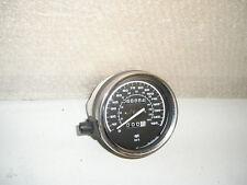 BMW R1150R  speedometer 66884 miles BMW Pt Nr 62122306836