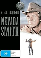 Nevada Smith (DVD, 2009)
