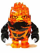 LEGO® Power Miners™ Rock Monster Firax (Trans-Orange)