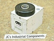 SPX Hytec hydraulic center hole cylinder  100034 old# / 100130 new#