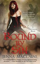 Bound By Sin (A Cin Craven Novel)-ExLibrary