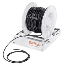 Kabelabroller Kabelhaspel Abroller Leitungsabroller  Kabeltrommel Abrollhilfe
