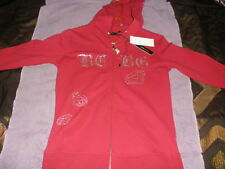 Juniors size S BCBG Maxazria hoodie