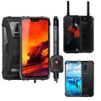 Blackview BV9700 BV9500 BV9600 Pro Mobile Phone 6GB+128GB Smartphone Rugged NFC