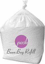 Bean Bag Snack 100 Liter Refill Chair Seat Filling Lounge Filler 3.9 Cubic Ft