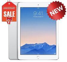 NEW Apple iPad Air 1st Gen 128GB, Wi-Fi + 4G AT&T (Unlocked), 9.7in - Silver