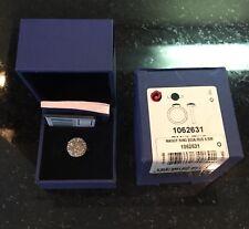 Swarovski Maggy Ring Size 52/6/Small Black Diamond