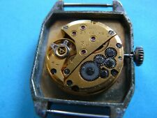 Mechanical wrist watch Luch  23 jewels old Russian made, collectable value