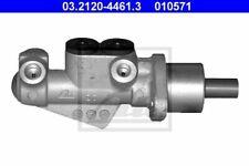 Maître-cylindre de frein RENAULT CLIO II (BB0/1/2_, CB0/1/2_) CLIO II Camionnett