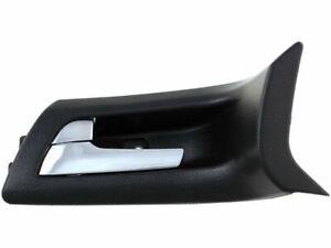 For 2008-2009 Pontiac G8 Interior Door Handle Front Left Dorman 66973MT