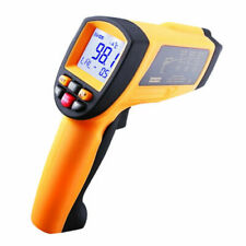 Digital Infrared Thermometer-50'C~1150'C(-58'F~2102'F) Industrial Tester SK1150